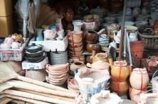 Wet Market - Dry Market Vietnam