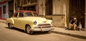 Iconic Cuba
