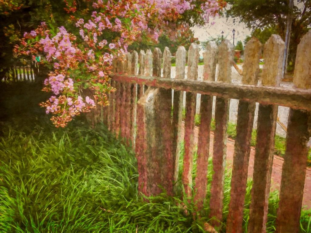 Impressions Garden