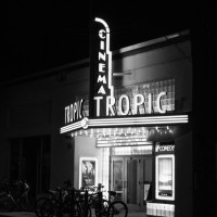 The Tropic Cinema, Key West
