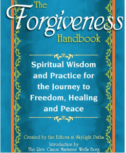 The Forgiveness Handbook - Ron Miller