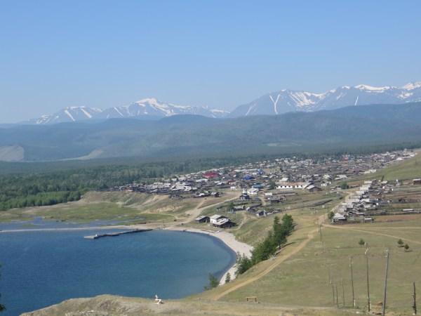 Baikalskoe Village