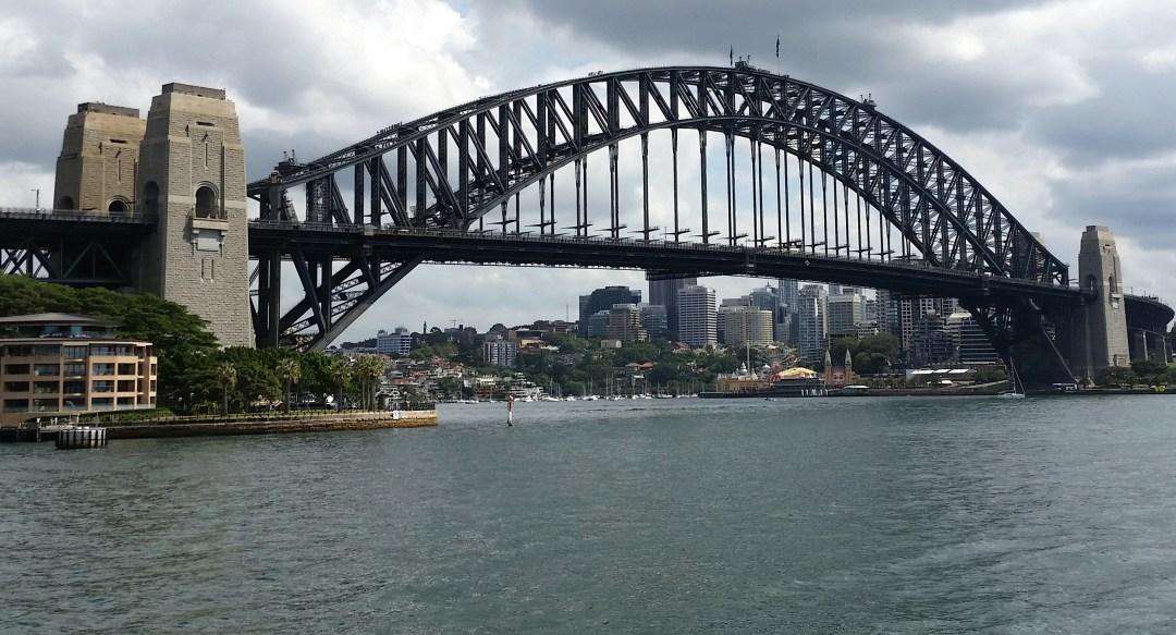 blog bridge