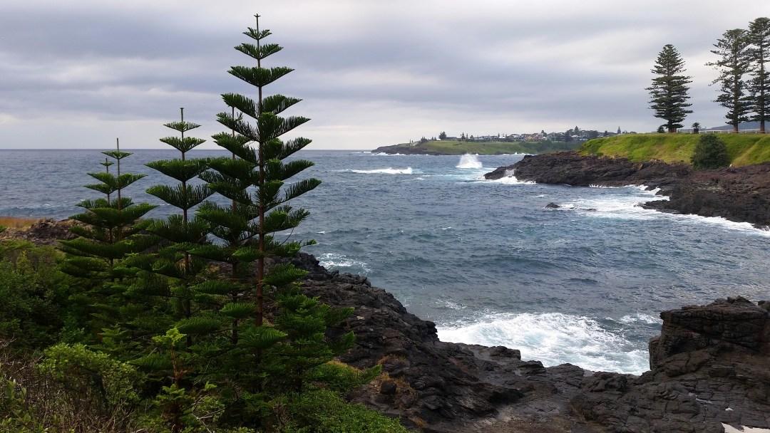 blog change of scenery