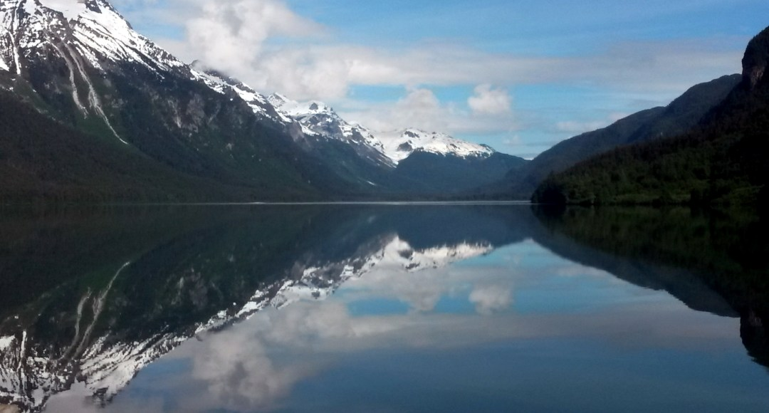 Chilkat Lake 1