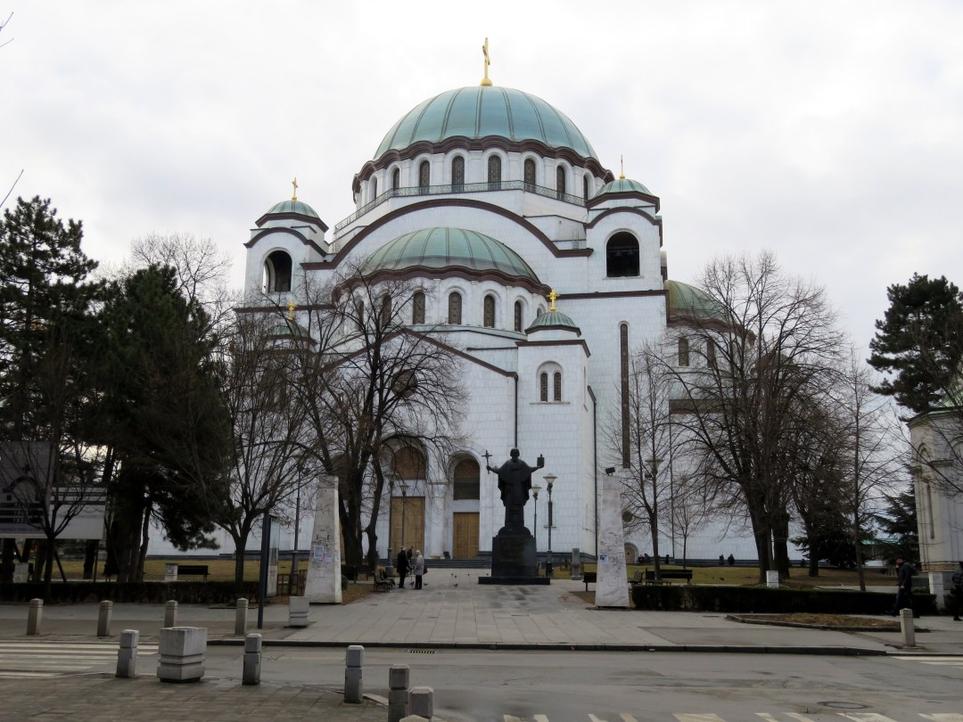 church-of-st-sava