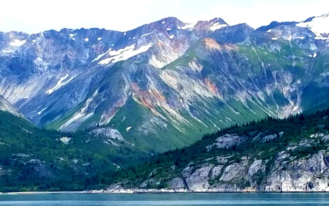Gustavus and Glacier Bay