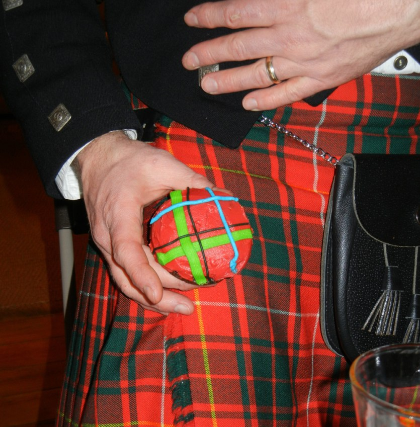 tartancake-and-kilt