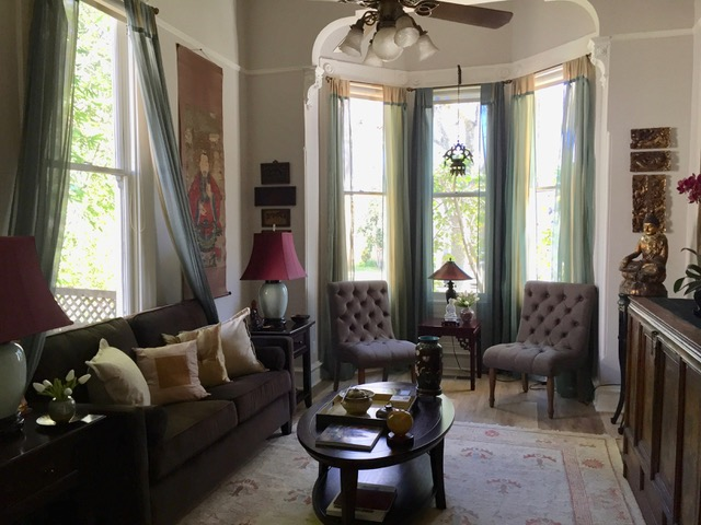 Interior After Remodel