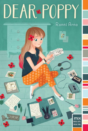 Dear Poppy by Ronni Arno