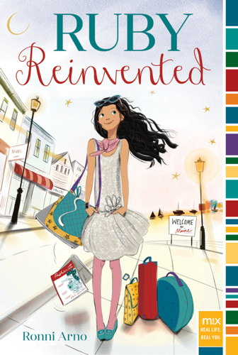 Ruby Reinvented by Ronni Arno