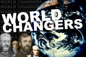 "Sermon ""You Did It To Me"" in the World Changers Series ""Mother Teresa"""