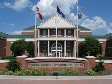 Citizens of Carroll County Va, Let Your Voice Be Heard On The Matter Of Tax Increases