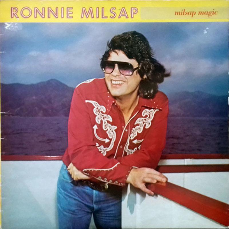 Ronnie Milsap - Milsap Magic