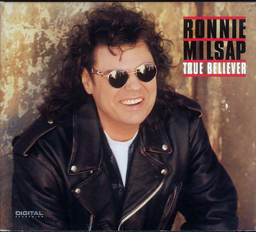 Ronnie Milsap True Believer