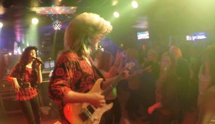 Ronnie Raygun at Tailgate Tavern
