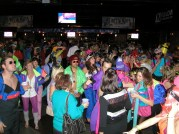 Eighties Ski Party with Ronnie Raygun