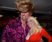 Ronnie Raygun 80s Party