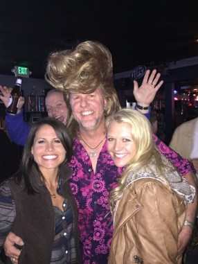Ronnie Raygun | Eighties Tribute Band | Denver, CO