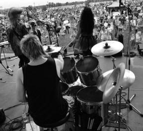 Ronnie Raygun | Eighties Tribute Band