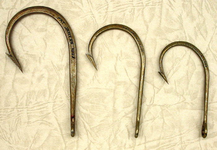 42c Three Van Vleck Improved Hooks