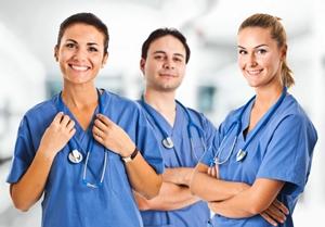international nurses