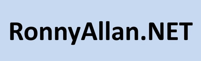 RonnyAllan strap