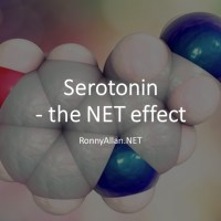 Serotonin - the NET effect