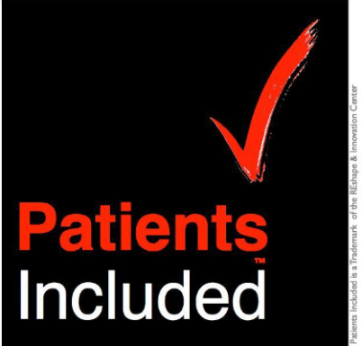 patients included