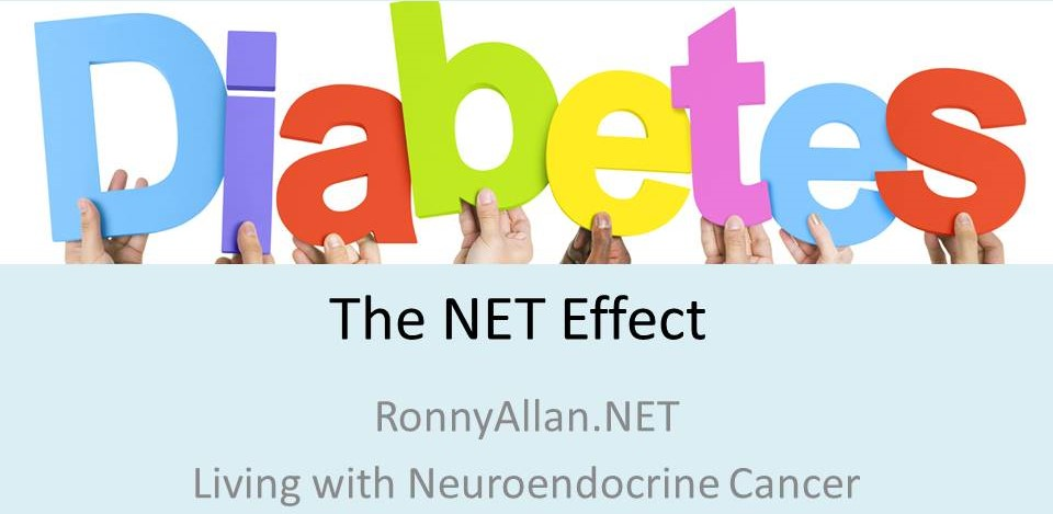 Diabetes - The NET Effect