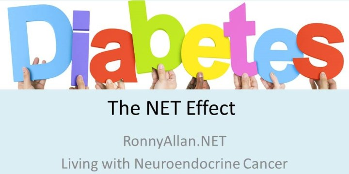 Diabetes – The NET Effect