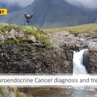 Ronny Allan: Background to my Diagnosis and Treatment - Neuroendocrine Cancer