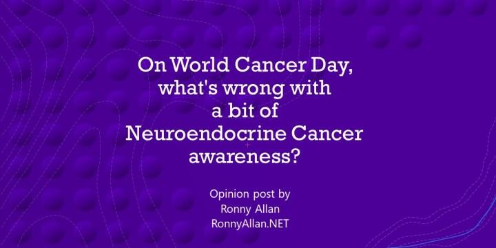 De ce este cancerul pancreatic o boala atat de agresiva? - Neuroendocrine cancer blogs