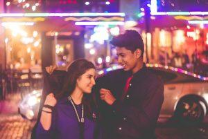 Die beste Dating App ist das echte Leben