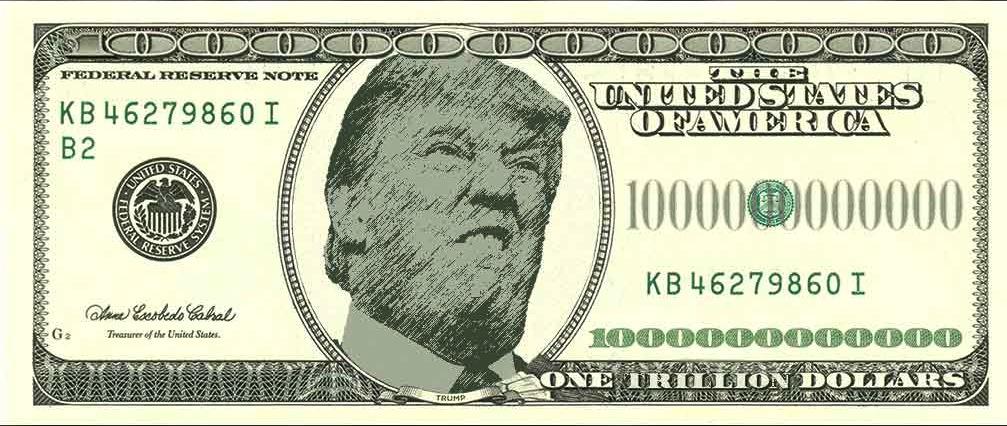 Infrastructure 1 Trillion Trump