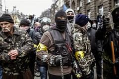 Euromaidan Nazi