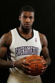 Sacramento King