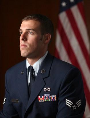 Mac - USAF