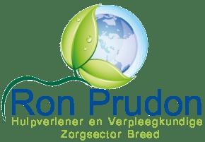 Logo Ron prudon