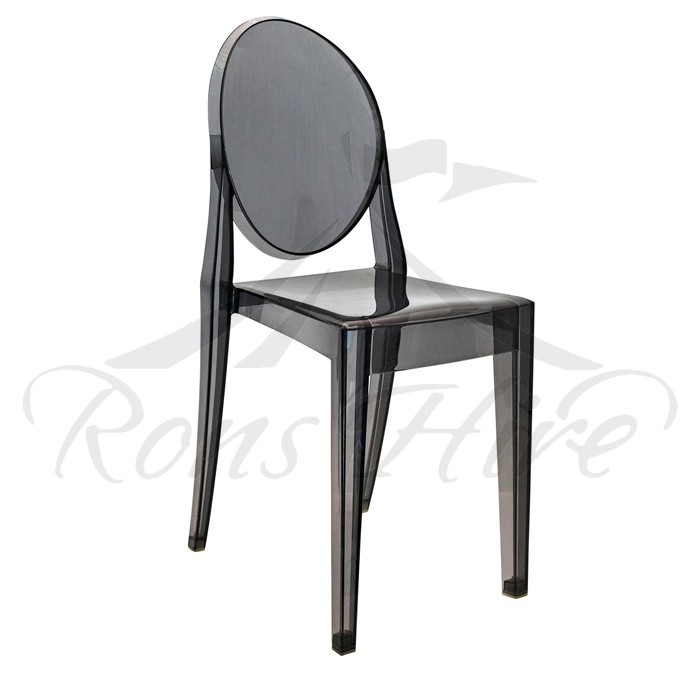 black ghost chair hire the best nursing ron s event function