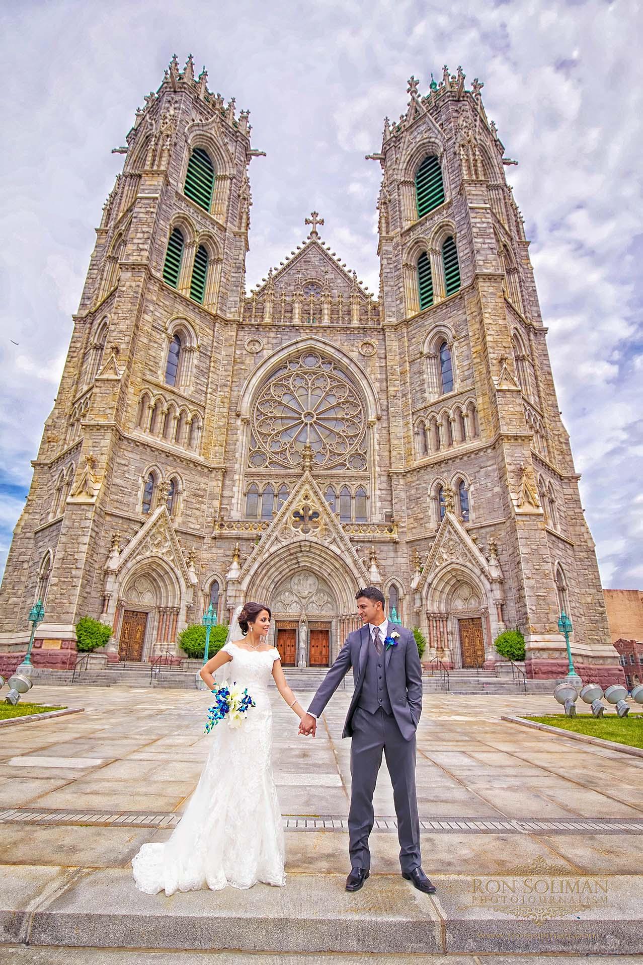 Indian Orthodox Wedding  Lisha  Alvin