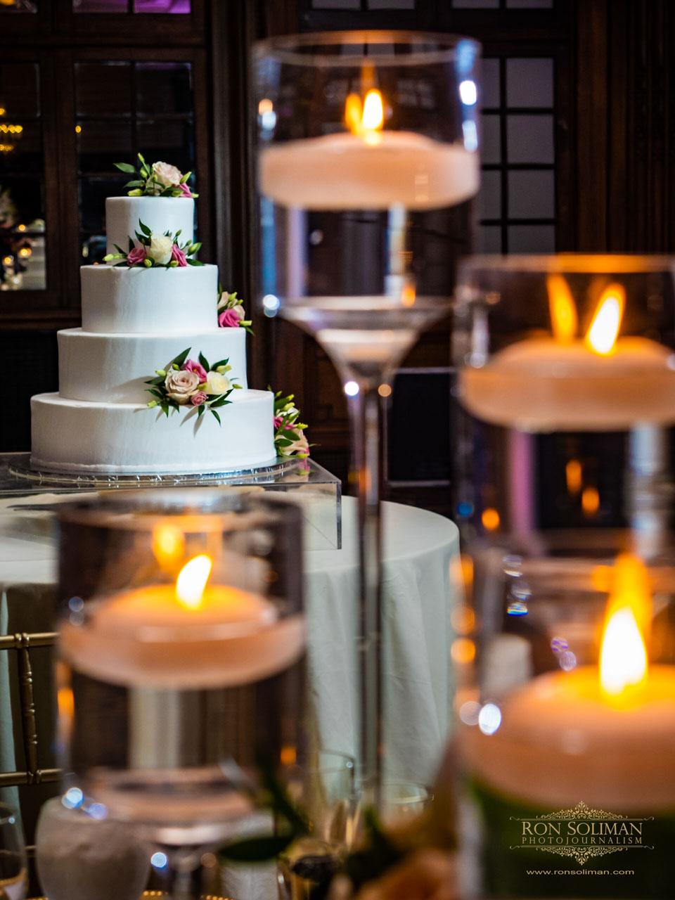 Crystal Tea Room Wedding  Manisha  Kunal  New York