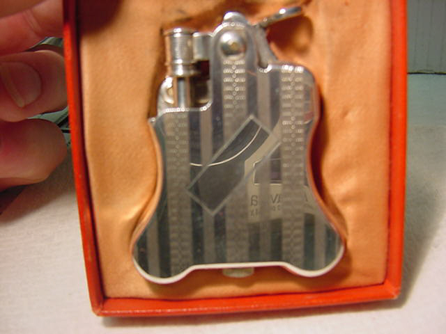 rare antique pocket lighter
