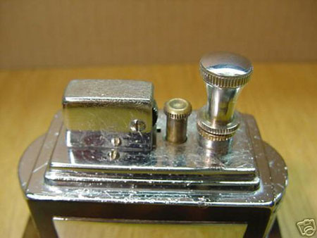 More about vintage lighter repair and how it is done