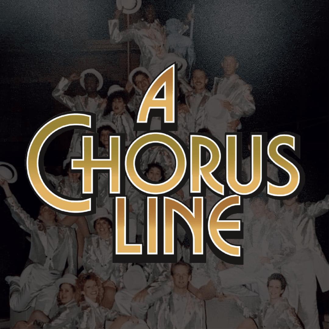 1988 TOTS A Chorus Line