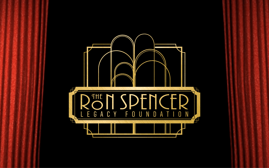 Ron Spencer Legacy Announcement