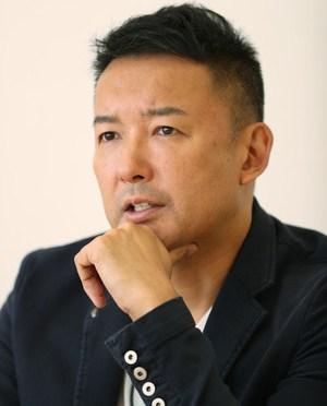 衆院選候補者調整「協力する」=山本太郎れいわ新選組代表インタビュー「JIJI.COM」