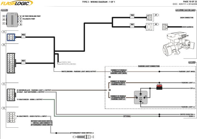 jeep jk remote start wiring FLRSCH5