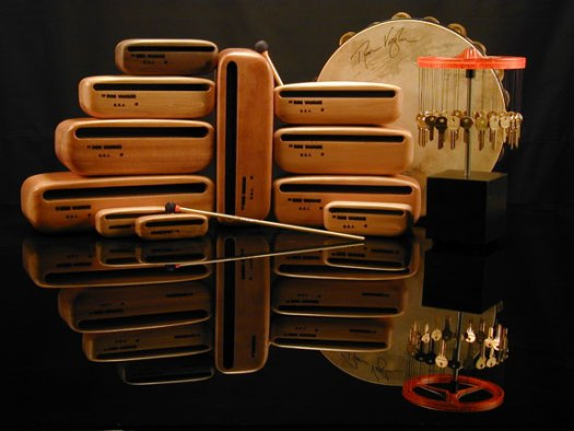 RonVaughn.Keys.Tamb.Blocks.575x431.2012