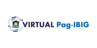 Virtual Pag-IBIG Logo